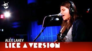 Alex Lahey - 'You Don't Think You Like People Like Me' (live on triple j)