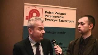 Rozmowa z Tadeuszem Nowickim, prezesem PZPTS