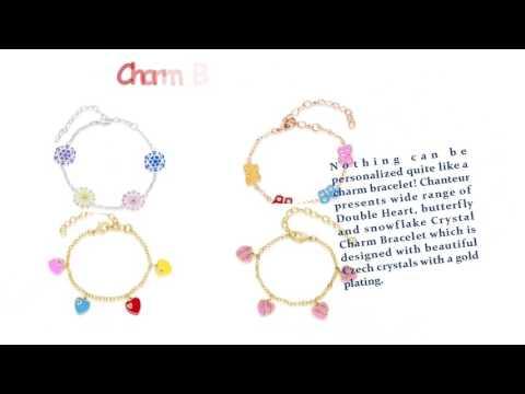 Chanteur - Online Kids Jewelry Store