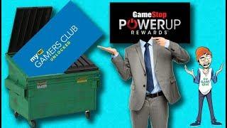 Best Buy Cutting Their Gamer's Club Unlocked Program!? - FUgameNews