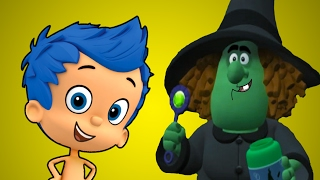 Bubble Guppies Full GAME about cartoon / Nick Jr. Games 2 #BRODIGAMES