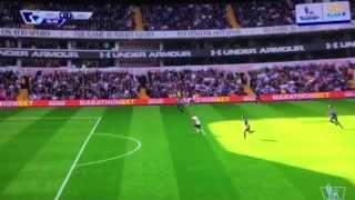Tottenham vs Man city 4-1 highlights HD