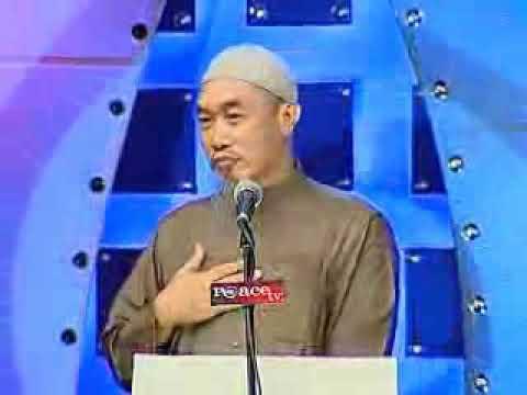Sheikh Hussain Yee - Trials of the Grave Part 2