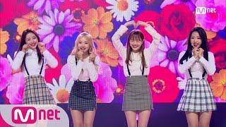 [LOONA/yyxy - love4eva] KPOP TV Show | M COUNTDOWN 180621 EP.575