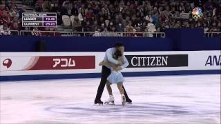 Sui Wenjing & Han Cong - 2015 Worlds - LP