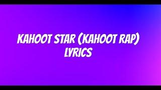 Kyle Exum - Kahoot Star (Kahoot Rap) LYRICS