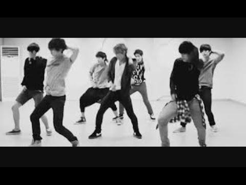 BTOB best dancer?