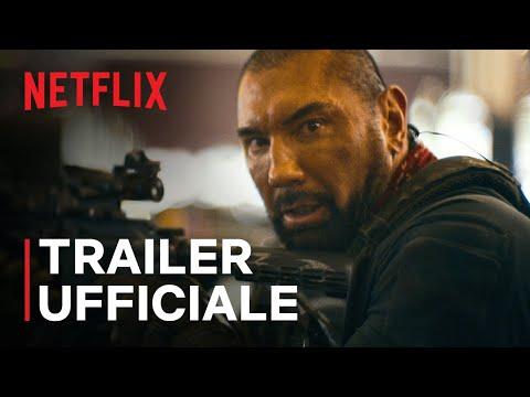 Army of the Dead, ecco il trailer