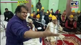 Nizamuddin Auliya: Classical Music Programme in Delhi