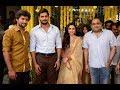 Nani - RX 100 Karthikeya - Vikram K Kumar movie launched | Mythri Movie Makers | Nani 24 Opening