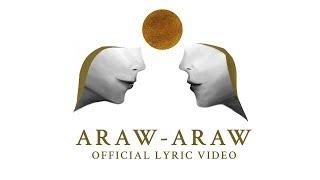 Ben&Ben - Araw-Araw | Official Lyric Video