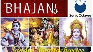 Sandip Bhattacharjee - Nirdhan ke Dhan Raam , Bhajans by Sandip Bhattacharjee