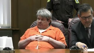 Man who admitted to murders of 6 people in Kalamazoo faces families of victims in court