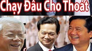 Liệu Nguyễn Phú Trọng có dám bắt Nguyễn Tấn Dũng sau lời khai của Đinh La Thăng?