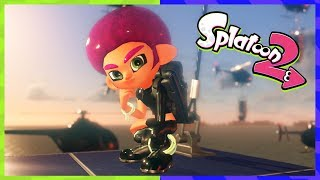 Splatoon 2 - The End - Octo Expansion (24)