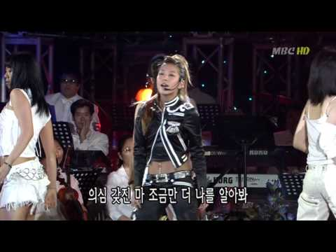 [LIVE] BoA - My Name HD