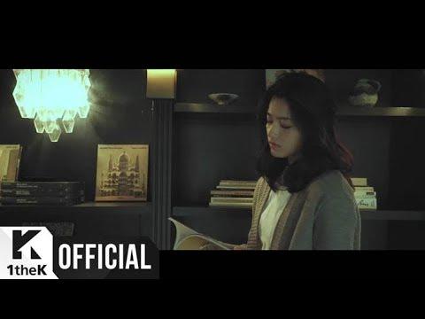 [MV] Jeong Hye Sun(정혜선) _ ONLY YOU(너면 돼 (Feat. Kyo))