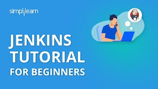 DevOps Jenkins Tutorial | DevOps Tutorial For Beginners | Simplilearn