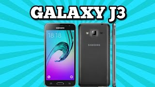 Video Samsung Galaxy J3 4G Duos V58tRuQ-8EI
