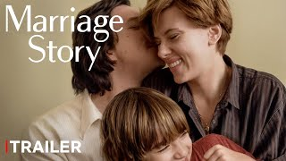 Marriage story :  bande-annonce VOST