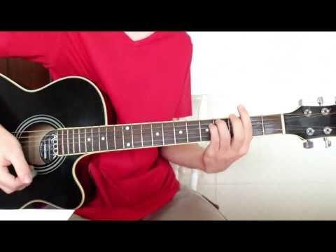 Baixar Garotas não merecem chorar - Luan Santana -- Violão Instrumental (com letra e cifra)