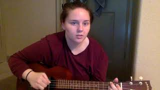 The Floor Of My Bathroom- Original Song by Brianna Rose
