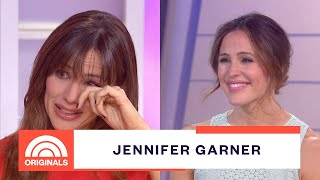 Jennifer Garner Opens Up About Balancing Family, Career & Faith | TODAY