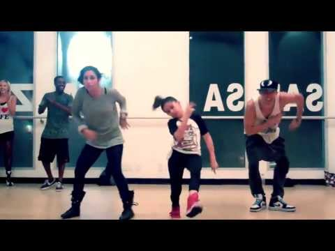 Baixar #thatPOWER - Will.i.Am ft Justin Bieber | Choreography by Matt Steffanina ft Sierra Neudeck & Dana