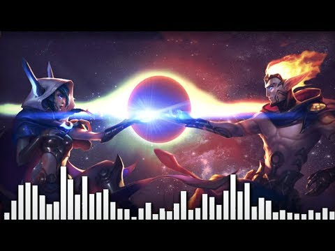 Best Songs for Playing LOL #35 | 1H Gaming Music | Chill Out Music Mix