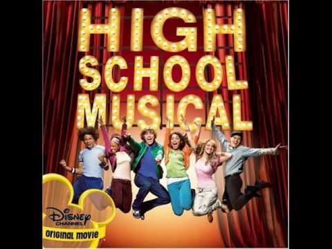 High School Musical - What I've Been Looking For (Reprise)