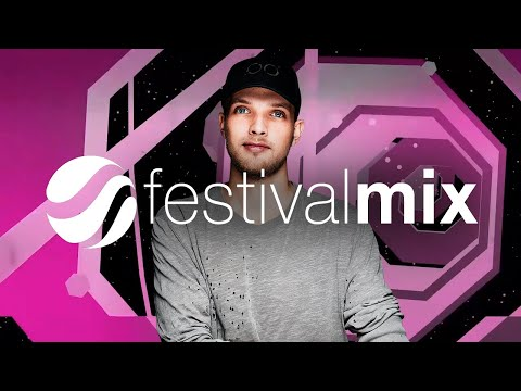Future House Mix   Festival Season   Mixed by Brooks