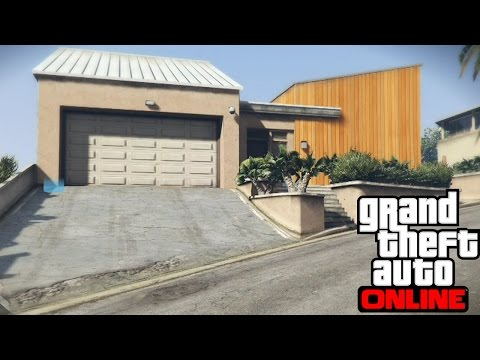 How To Apartments In Gta Online