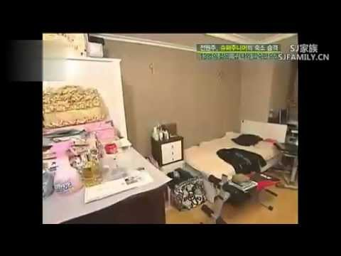 SJ宿舍裡藝聲和厲旭