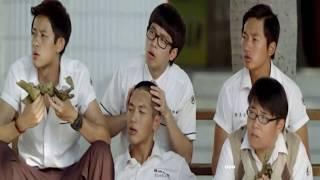 Mong Ước Kỷ Niệm Xưa - Tam Ca 3A | Full HD