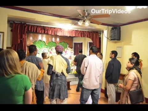 Pictures of Ramachandra Vijayotsava(Dasara/Ramlila) - ISKCON, Catonsville(Baltimore), MD, US
