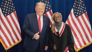 Trump Reportedly Considering Pardoning Joe Exotic, Lil Wayne