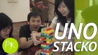 Main Uno Stacko | PK Game Show Ep 1.2