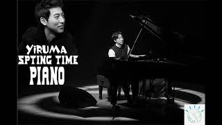 Yiruma - Spring Time - Piano cover HD