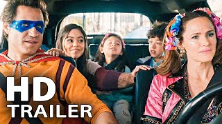 YES DAY Trailer Deutsch German ( HD