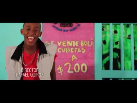 La Celosa Video Oficial)    Young F El Prefe