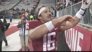 Cougs ready themselves for Apple Cup