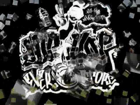 Baixar Olha o que a droga faz - Pacificadores - O Melhor Do Rap Nacional
