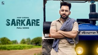 Sarkare – Harf Cheema Video HD