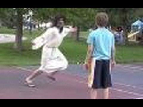 Jesus Pwn3d U