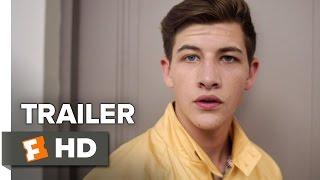 Detour 2017 Movie Trailer Video HD