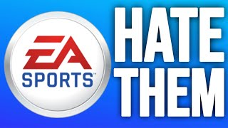 EA is the WORST Company ever... Here's why