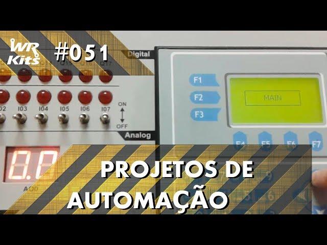 VARIÁVEIS PERSISTENTES | Projetos de Automação #051
