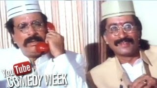 Comedy Scenes of Kadar Khan, Shakti Kapoor Jukebox - 1 Comedy Week