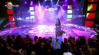 Силвия - Наздраве (live) Planeta HD