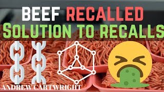 US Beef Recall! The Solution To These Outbreaks